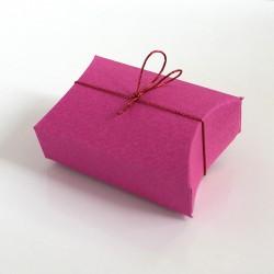 Geschenkschachtel F 10, pink