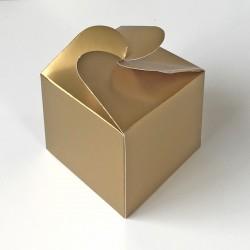Geschenkschachtel F5-gold