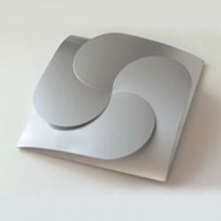 Geschenkschachtel FFF 1-silber
