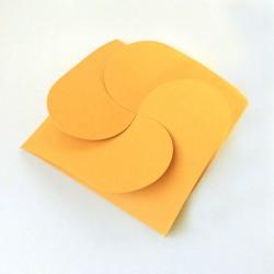 Geschenkschachtel FFF 2, gelb