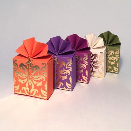 Geschenkschachtel FA 2 Flora, 8 Stück