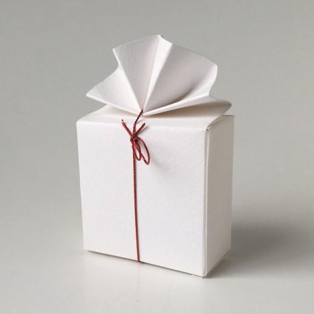 Geschenkschachtel FA 2-weiss